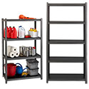 Click here for more Iron Horse 3200 Series Riveted Shelving System by Hirsh Industries by Worthington