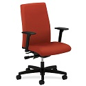 Ignition Executive Mid-Back Chair by Hon