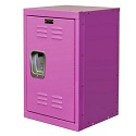 Kids Lockers by Hallowell
