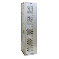 Max View Lockers by Hallowell