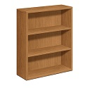 10500 Series Wood Laminate Bookcases by Hon