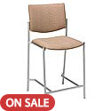 Click here for more 1310 Series Evolve Stools by KFI by Worthington