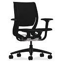 Purpose Mid-Back Flexing Task Chair by Hon
