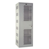 Click here for more Security Max Lockers by Hallowell by Worthington