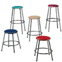 Click here for more Ivy League Stools by KI by Worthington