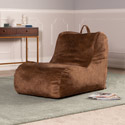Click here for more Emerson Bean Bag Lounge Chair by Jaxx by Worthington