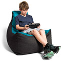Click here for more Pixel Gamer Bean Bag Chair by Jaxx by Worthington