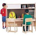 Click here for more Twin Activity Center by Jonti-Craft by Worthington