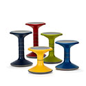 Click here for more The Ricochet Stool by KI by Worthington