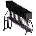 Music Stand Cart by Midwest