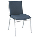 400 Series Stack Chair by KFI