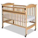 Kingswood SafeAccess Compact Professional Crib by Child Craft