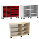 Click here for more Keep it Organized Modular Series Storage by Mien by Worthington