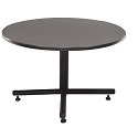 Kobe Round Cafe Tables by Regency