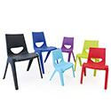 Click here for more K-Seat Chair by Muzo by Worthington