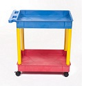 Click here for more Kid Cart by Luxor by Worthington