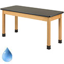 Laminate School Science Lab Tables by Diversified