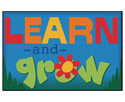 Click here for more Learn & Grow Value Rug by Carpets for Kids by Worthington