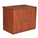 Click here for more Legacy Lateral File Cabinet by Regency by Worthington