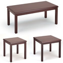 Madison Series Reception Tables by Lesro