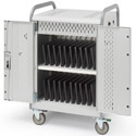 Click here for more Chromebook and Laptop Charging Carts by Bretford by Worthington