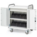 Click here for more Chromebook and Tablet Charging Carts by Bretford by Worthington