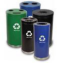 Metal Recycling Containers by Witt Industries