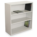 Ensemble Metal Bookcases by Marvel