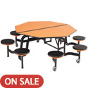 Astounding Cafeteria Tables Lunchroom Tables Worthington Direct Ncnpc Chair Design For Home Ncnpcorg