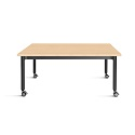 Click here for more Versatilis Non-Folding Tables by Muzo by Worthington