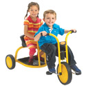 Click here for more MyRider®  Tandem by Angeles by Worthington