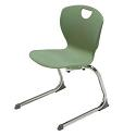 Ovation Cantilever Chair by Scholar Craft