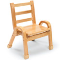 Click here for more NaturalWood Furniture Chairs by Angeles by Worthington