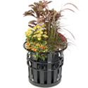 Click here for more Oakley Collection Decorative Planters by Witt Industries by Worthington
