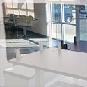 Click here for more Clear Acrylic Safety Screens by OFD Office Furniture by Worthington