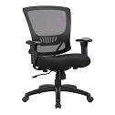 Click here for more Mesh It Generation 2 Task Chair by OFD Office Furniture by Worthington