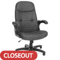Click here for more MobileArm Executive Conference Chair by OFM by Worthington