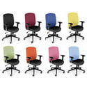 Vision Series Task Chair and Guest Chair by OFM