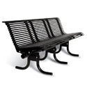 Click here for more Palmetto Outdoor Benches by UltraPlay by Worthington