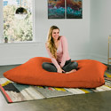 Click here for more Saxx 5.5' Bean Bag Pillows by Jaxx by Worthington