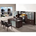 Click here for more Classic Series PL17 Step Front Office Suite by NDI Office Furniture by Worthington