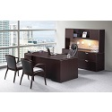 Click here for more PL46 Step Front Office Suite by NDI Office Furniture by Worthington