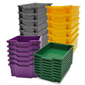 Click here for more Plastic Trays by Gratnells by Worthington