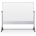 Click here for more Platinum Reversible Boards (4' x 8') by Best-Rite by Worthington