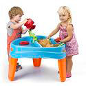Play Island Table by ECR4Kids