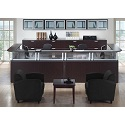 Click here for more PLB04 Reception Desk Suite w/ Storage by NDI Office Furniture by Worthington