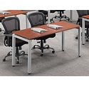 Click here for more U-Leg Training Tables by NDI Office Furniture by Worthington