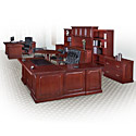 Click here for more Prestige Veneer Desk Collection by Regency by Worthington