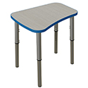Click here for more Synergy Primo Collaborative Student Desks by Tesco by Worthington