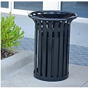 Click here for more Providence Receptacles by Jayhawk Plastics by Worthington